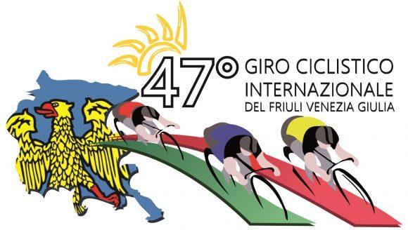 Logo 47° Giro del FVG